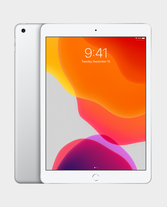 Apple iPad 7th Gen with Wi-Fi Price in Qatar