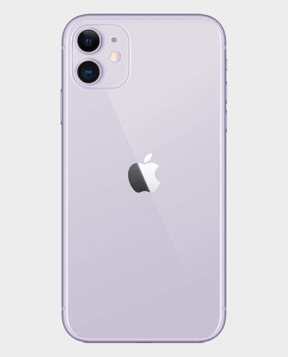Apple iPhone 11 64GB Purple Price in Qatar