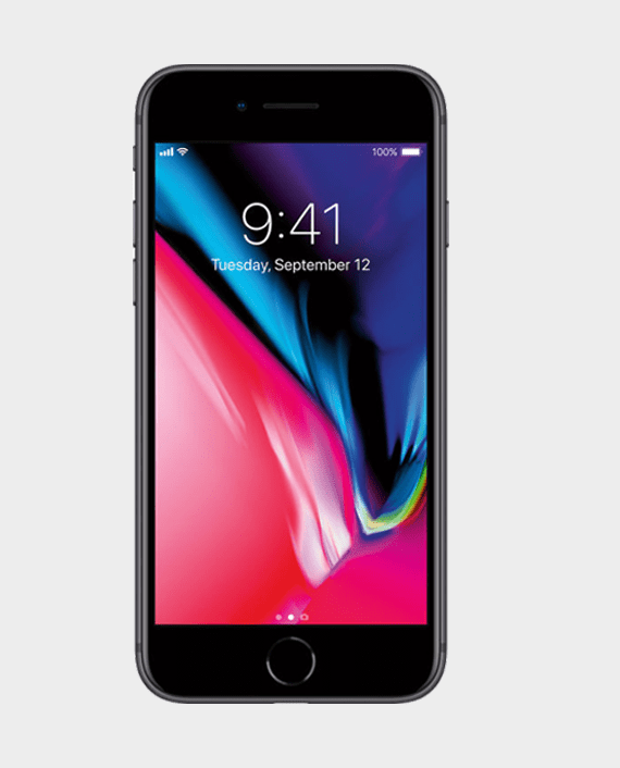Apple iPhone 8 128GB Price in Qatar