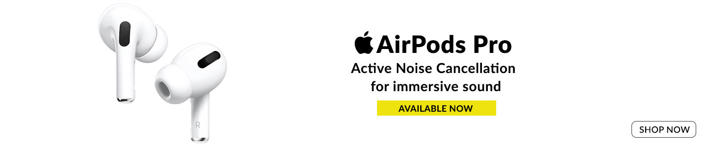 Airpods Pro 2 in Qatar