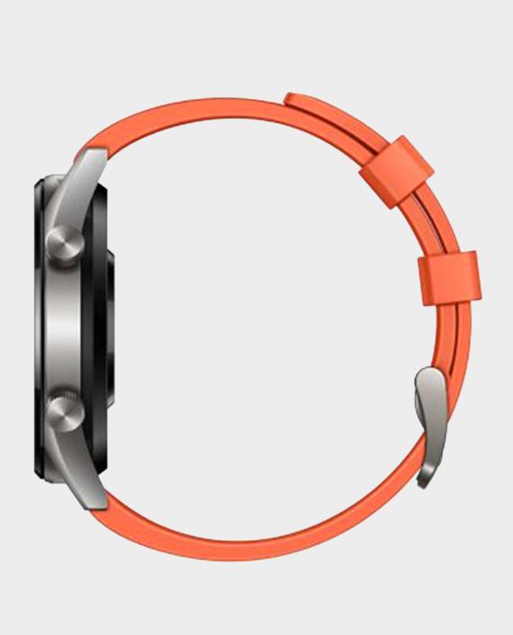 Huawei Watch GT 2 46mm Sunset Orange Price in qatar