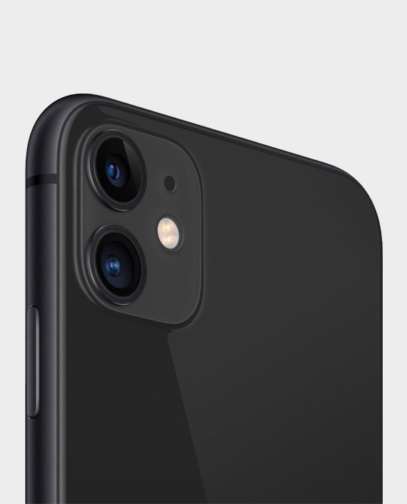 Apple iPhone 11 64GB Black in Qatar