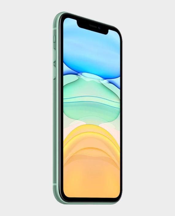 Apple iPhone 11 256GB Green Price in Qatar