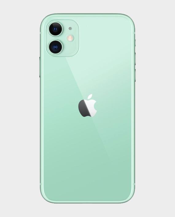 Apple iPhone 11 256GB Green in Qatar