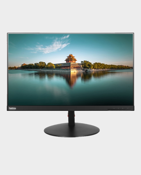 Lenovo ThinkVision T24i-10 23.8-inch Full HD Monitor Price in Qatar