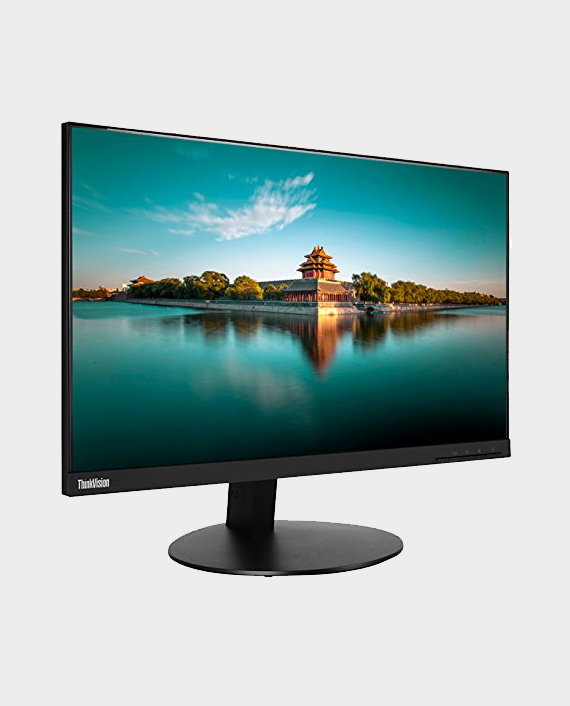 Lenovo ThinkVision T24i-10 23.8-inch Full HD Monitor in Qatar