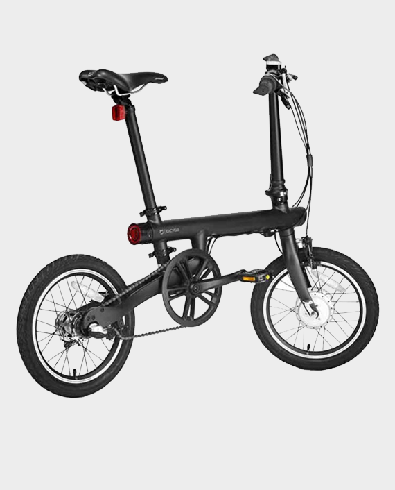Mi QiCycle Electric Folding Bike in Qatar