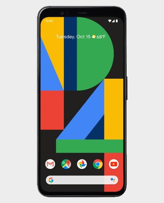 Google pixel 4 xl price in qatar