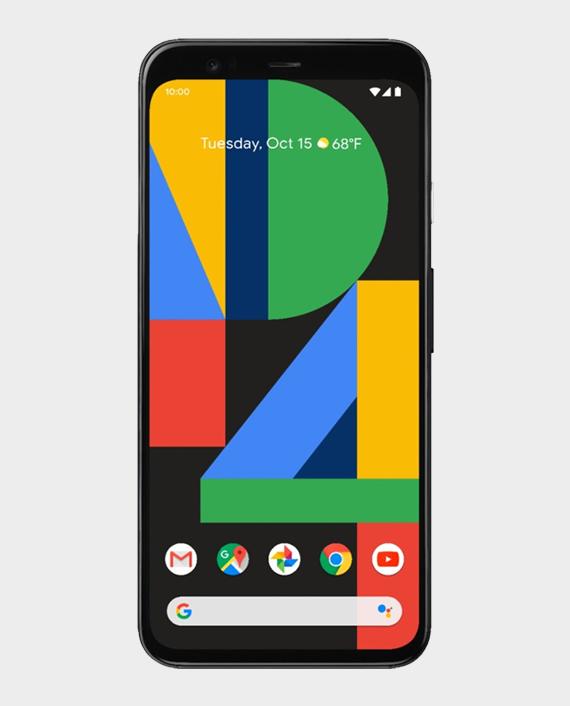 google pixel 4 in qatar doha