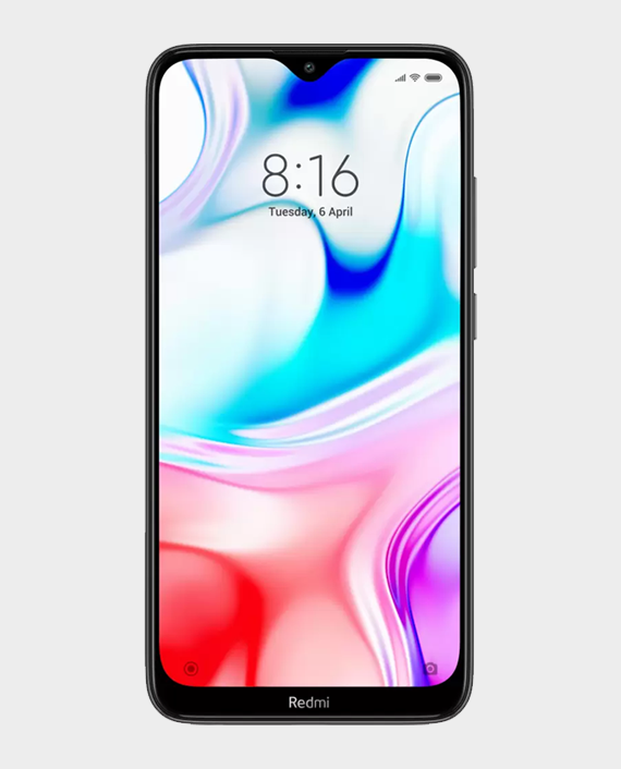 Redmi 8 in qatar