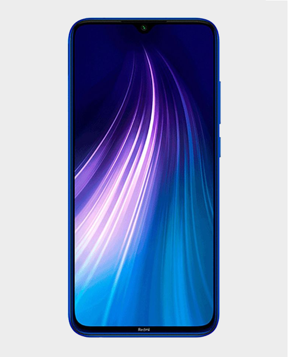 Xiaomi redmi note 8 in qatar