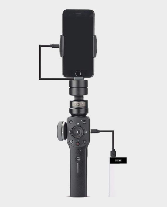 camera stabilizer price in qatar