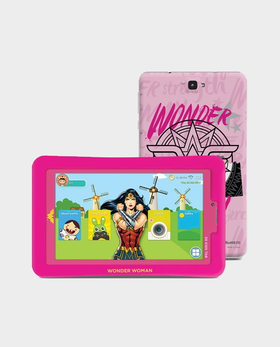 TOUCHMATE Wonder Woman 7-inch 3G Kids Tablet