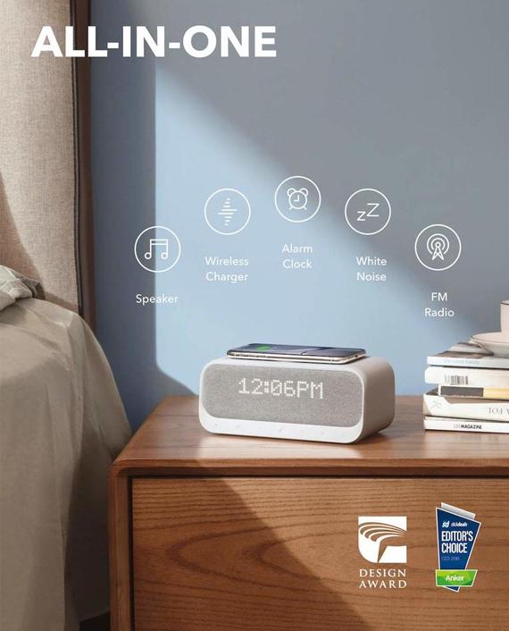 Anker wakey Bluetooth Speaker in qatar