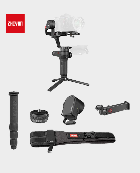 Zhiyun WEEBILL LAB Creator Package in Qatar