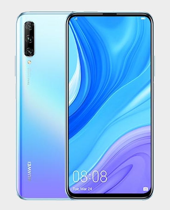 Huawei Y9s Price in Qatar