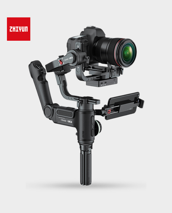 Zhiyun Crane 3 LAB Price in Qatar