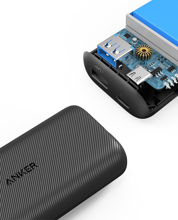 Anker Accessories in Qatar