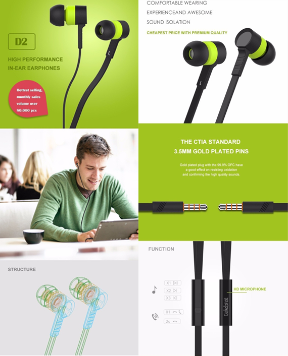 Wired Headset in Qatar