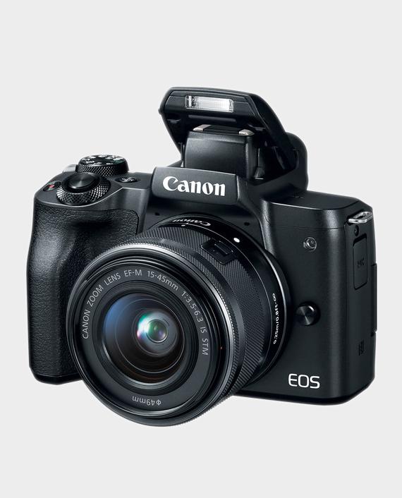 Canon Camera in Qatar