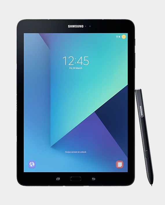 Samsung Galaxy Tab S3 9.7 With S Pen + LTE - Black