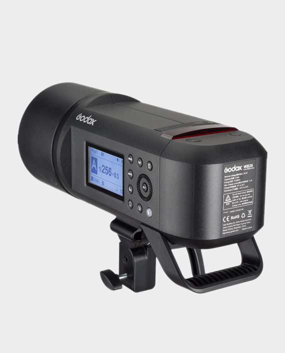 Godox AD600Pro Witstro All-In-One Outdoor Flash in Qatar