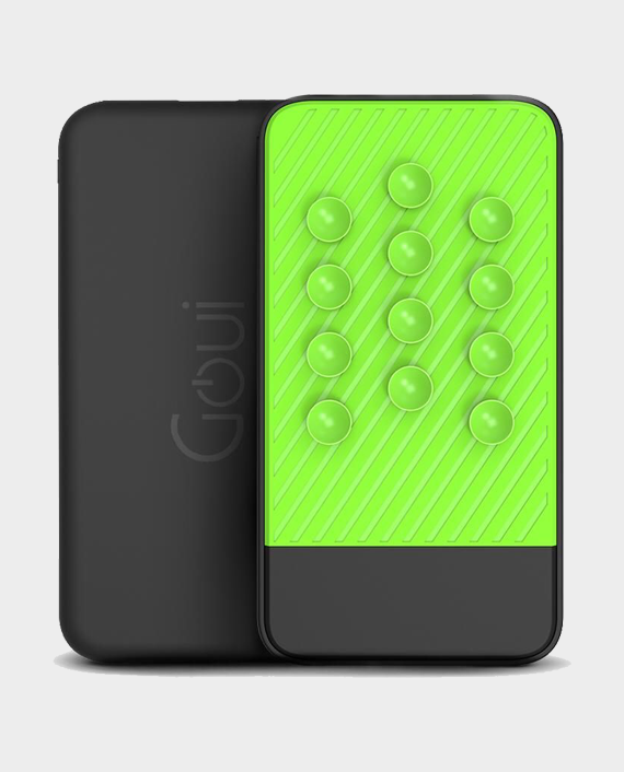 Goui - LUX Wireless Charging Powerbank 5000 mAh in Qatar