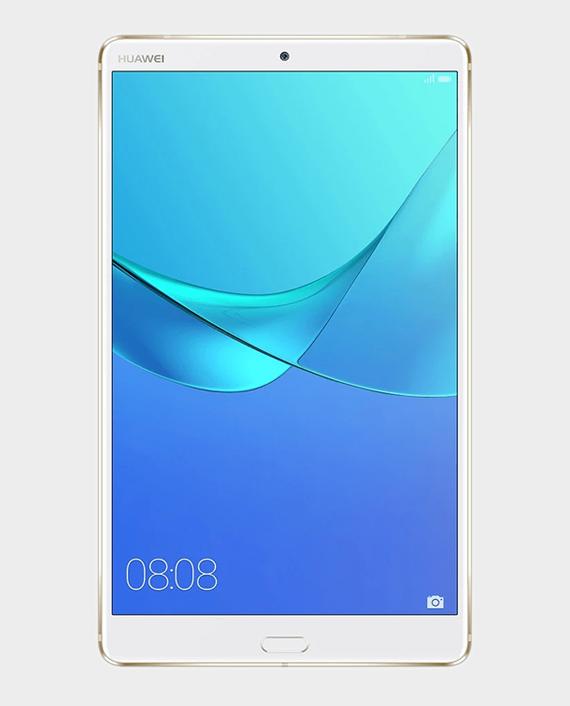 Huawei MediaPad M5 8.4 in Qatar