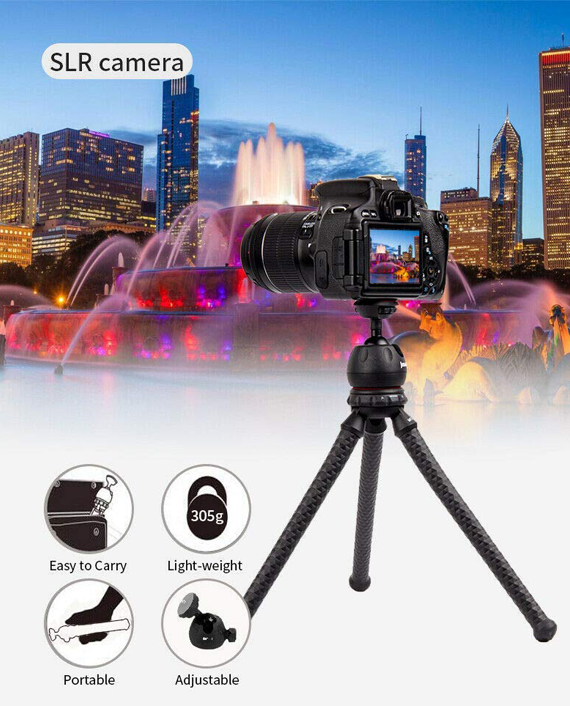 Camera Tripod in Qatar