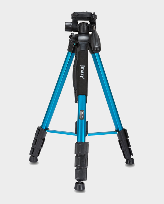 Jmary KP-2234 DSLR Camera Video Photo Tripod in Qatar