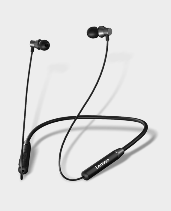 Lenovo HE05 Hanging Wireless Headset in Qatar