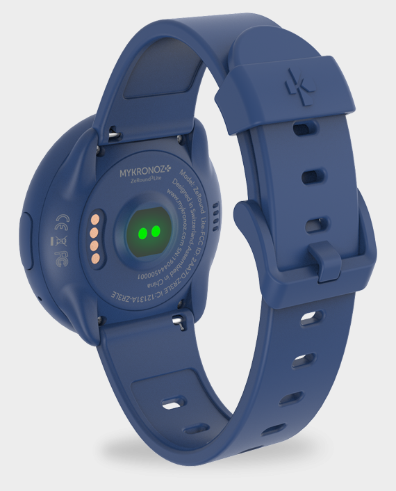 MYKRONOZ ZeRound3 Lite Smartwatch in Qatar