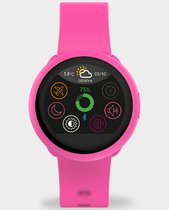 Smartwatches in Qatar
