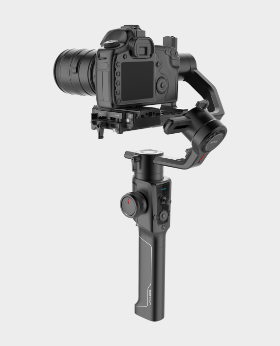 Moza Air 2 Handheld Gimbal Stabilizer in Qatar