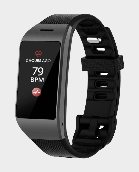 MyKronoz Zeneo Smartwatch Black in Qatar
