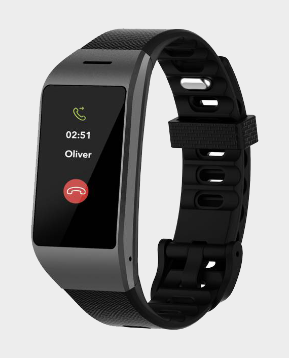 Smart bands in Qatar
