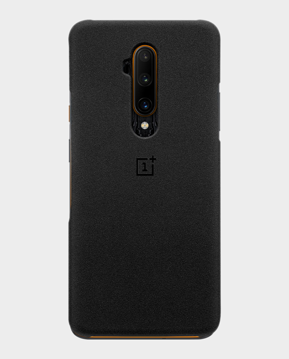 OnePlus 7T Pro Protective Case Sandstone in Qatar