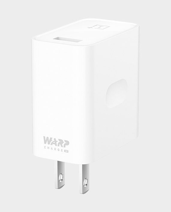 OnePlus Warp Charger in Qatar