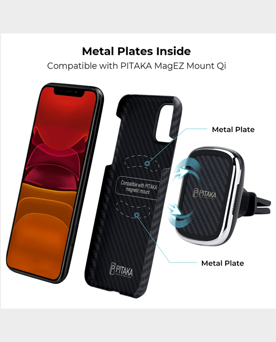 iPhone 11 Case in Qatar