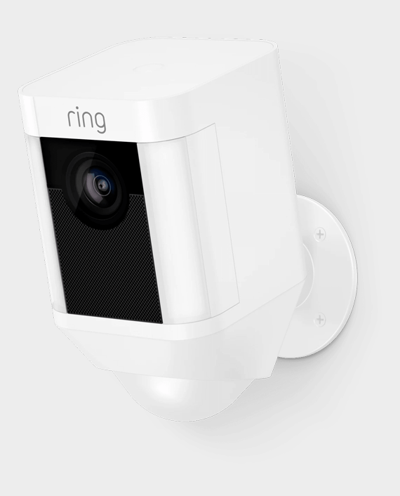 Ring Spotlight Cam Battery in Qatar