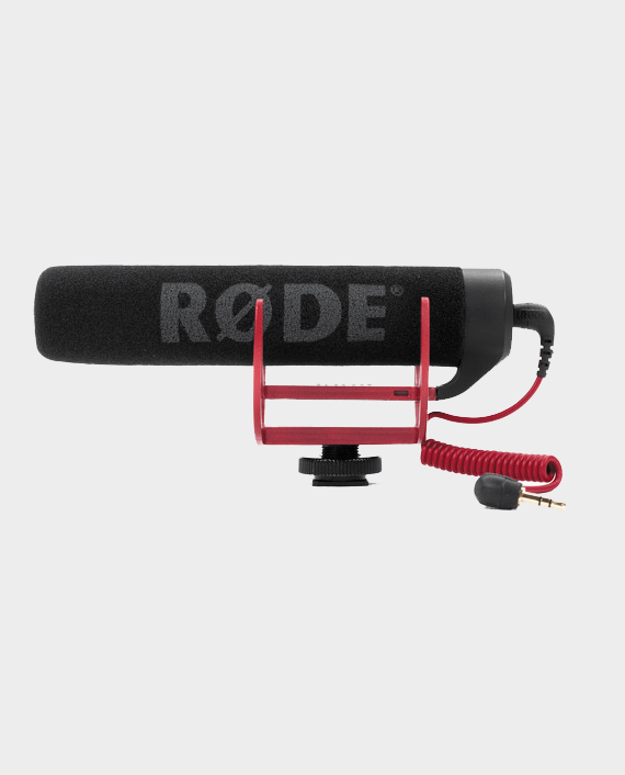 Rode VideoMic GO Camera Mic in Qatar