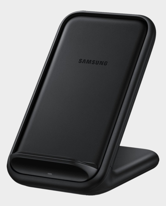 Samsung Wireless Charger Stand (15W) in Qatar