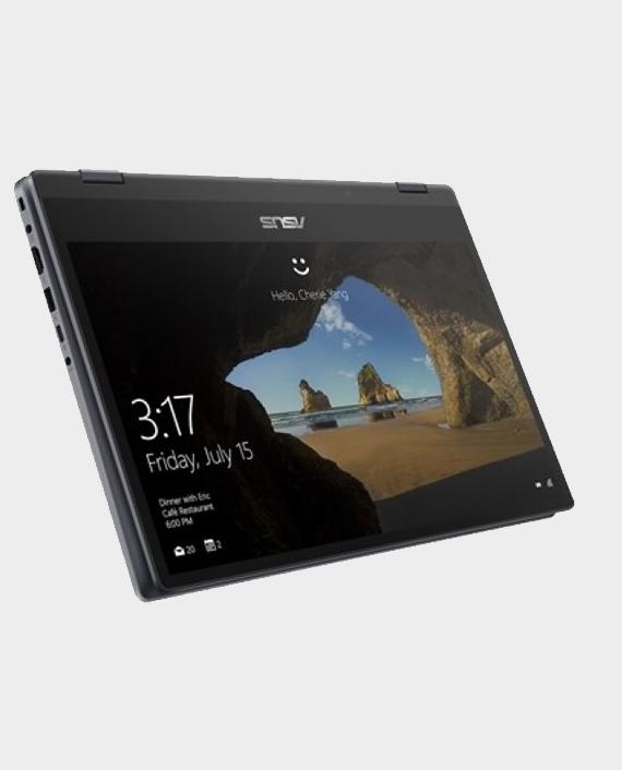 Asus VivoBook Flip TP412UA-EC123TS in Qatar Doha