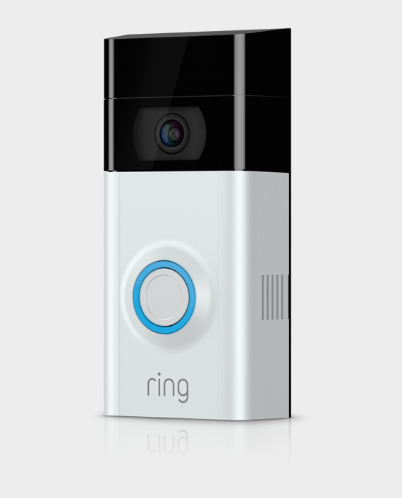 Video Doorbell 2 Price in Qatar and Doha