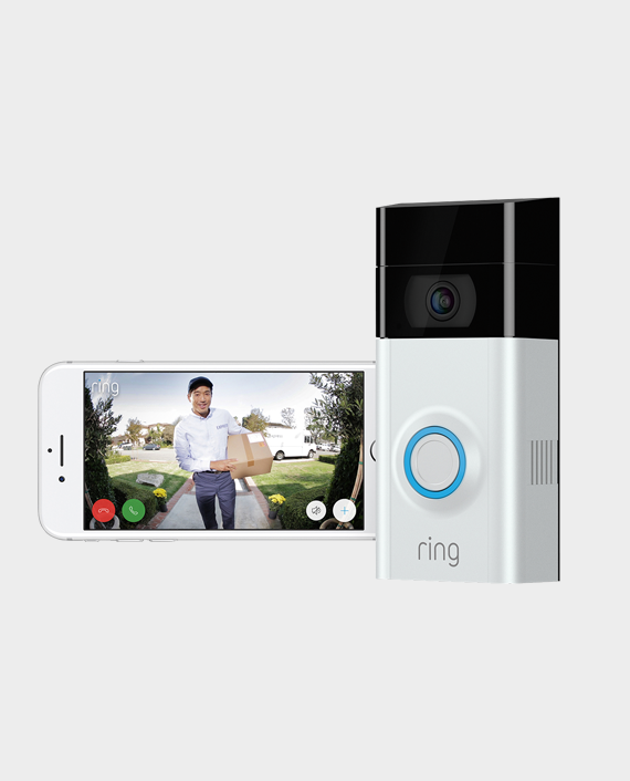 Video Doorbell 2 in Qatar