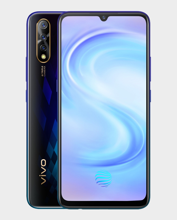 Vivo S1 in Qatar