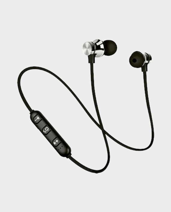 WUW Sport Bluetooth Headset R52 in Qatar