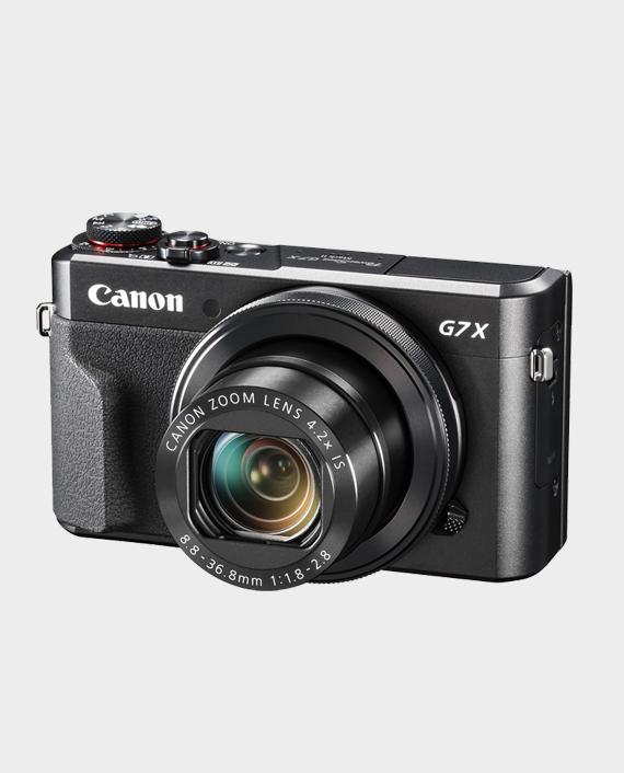 Canon Power Shot G7X Mark II in Qatar