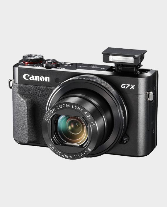 Canon Power Shot G7X Mark II in Qatar Doha