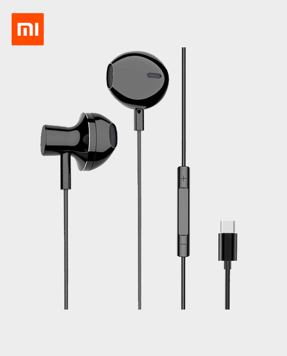 Mi Dual Driver Earphones Type-C Price in Qatar Lulu